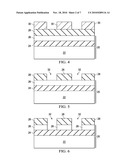 Selective Epitaxial Growth of Semiconductor Materials with Reduced Defects diagram and image