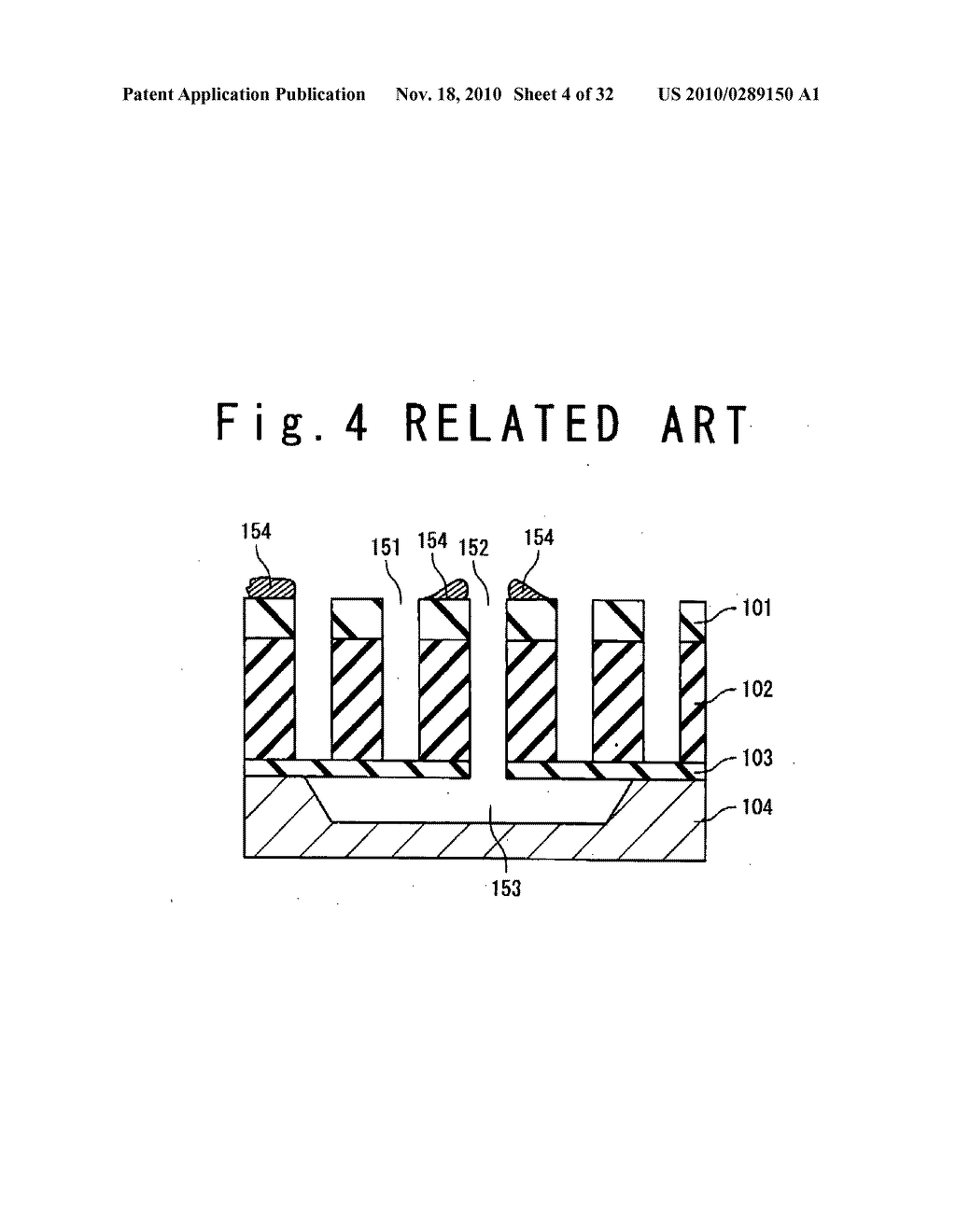 Semiconductor device, designing method for semiconductor device, computer-readable medium, and manufacturing method for semiconductor device - diagram, schematic, and image 05