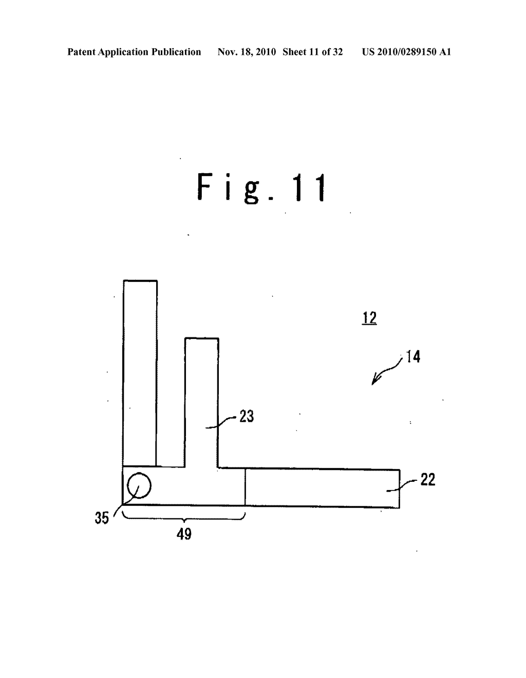 Semiconductor device, designing method for semiconductor device, computer-readable medium, and manufacturing method for semiconductor device - diagram, schematic, and image 12