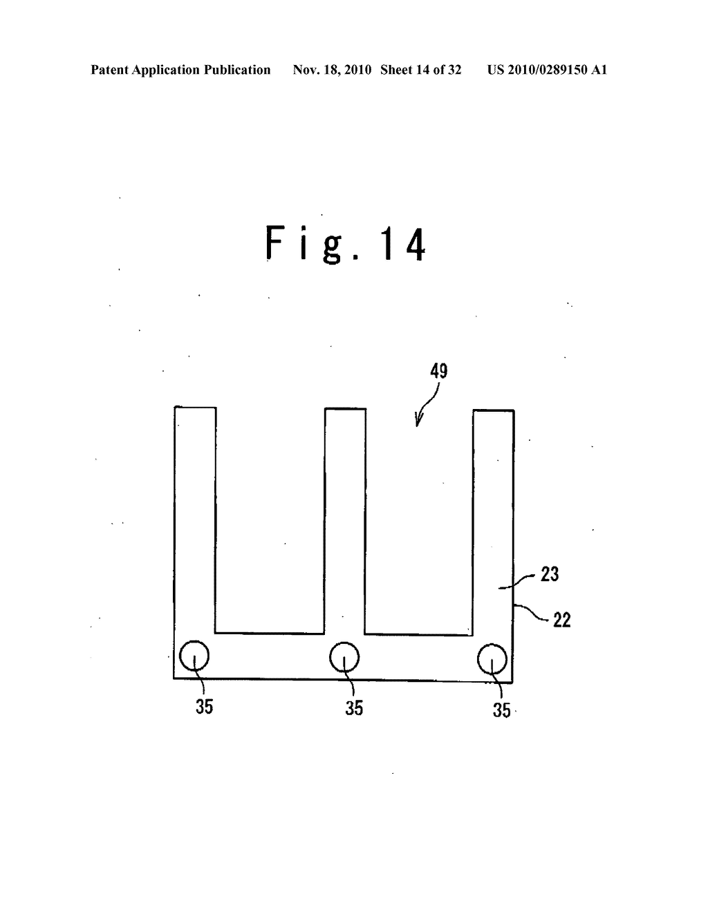 Semiconductor device, designing method for semiconductor device, computer-readable medium, and manufacturing method for semiconductor device - diagram, schematic, and image 15