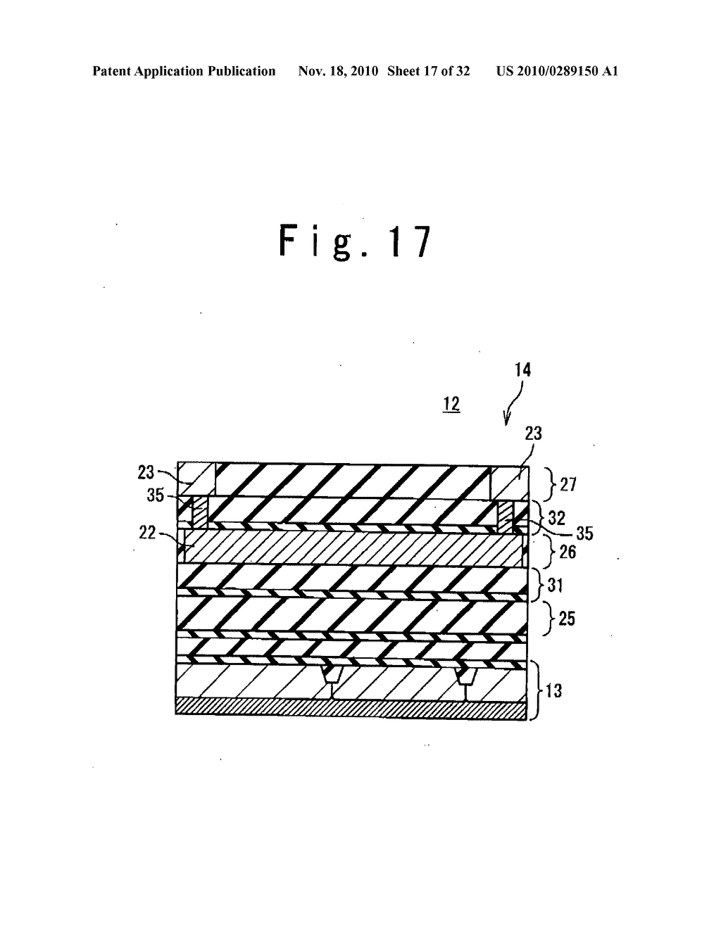 Semiconductor device, designing method for semiconductor device, computer-readable medium, and manufacturing method for semiconductor device - diagram, schematic, and image 18