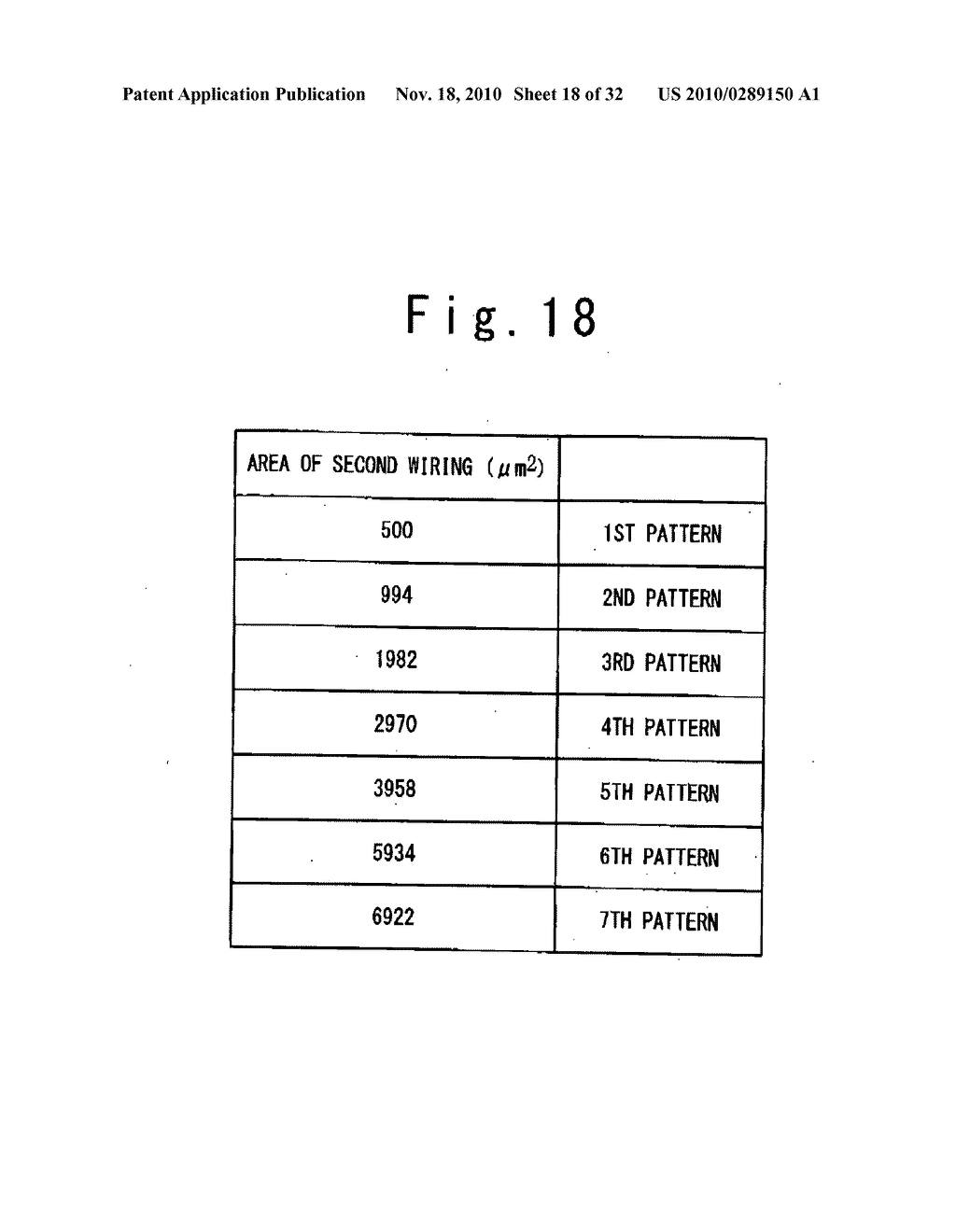 Semiconductor device, designing method for semiconductor device, computer-readable medium, and manufacturing method for semiconductor device - diagram, schematic, and image 19