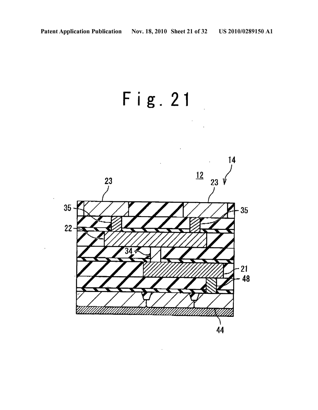 Semiconductor device, designing method for semiconductor device, computer-readable medium, and manufacturing method for semiconductor device - diagram, schematic, and image 22