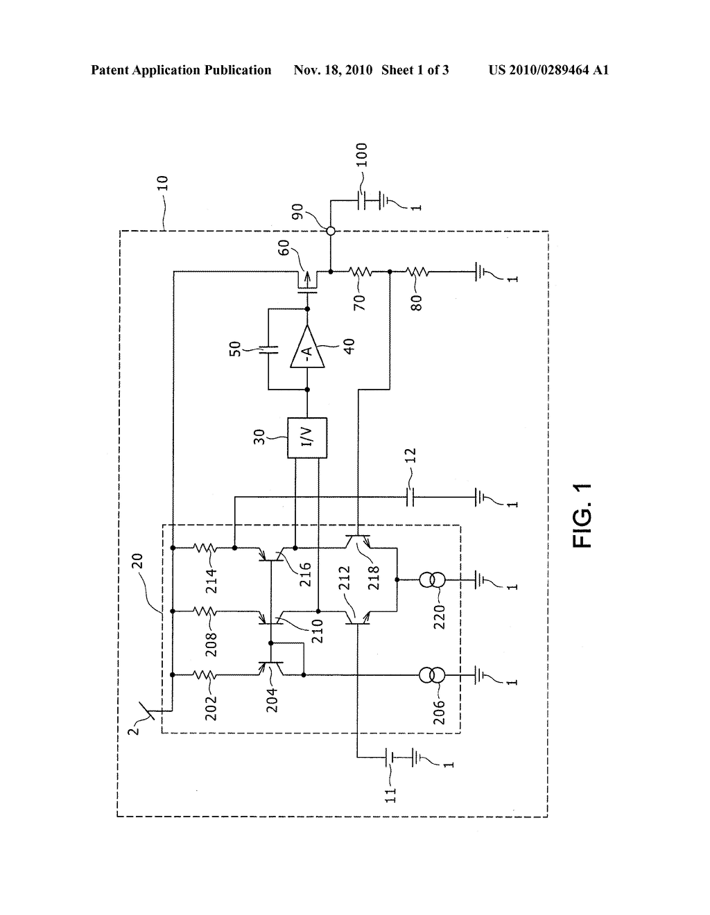 POWER SUPPLY CIRCUIT - diagram, schematic, and image 02