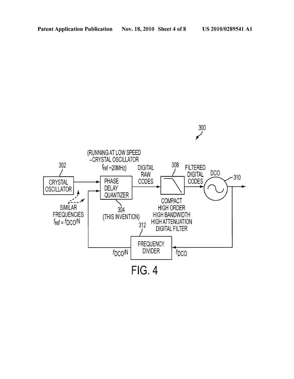 DIGITAL PHASE-LOCKED LOOP CIRCUIT INCLUDING A PHASE DELAY QUANTIZER AND METHOD OF USE - diagram, schematic, and image 05