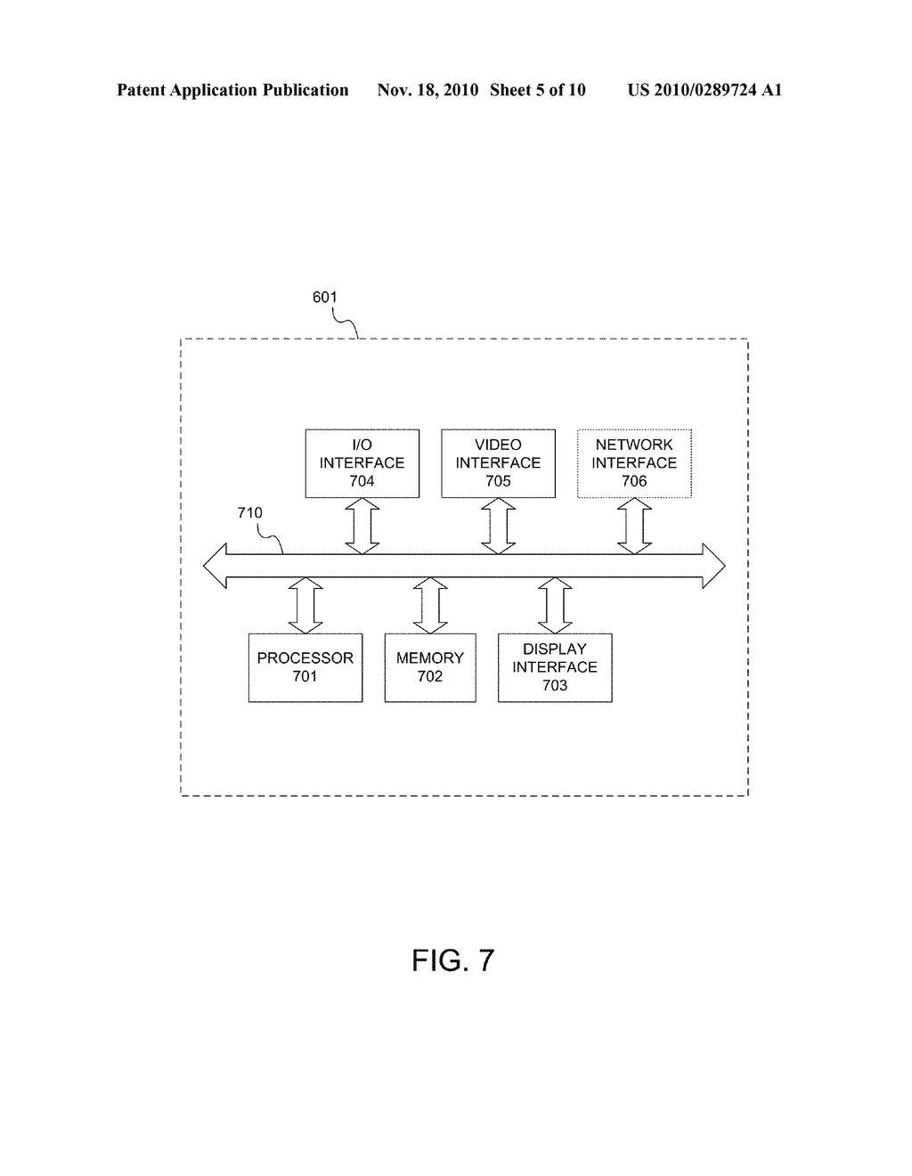 System and Method for Video Image Registration in a Heads Up Display - diagram, schematic, and image 06