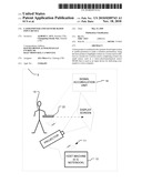 LASER POINTER AND GESTURE-BASED INPUT DEVICE diagram and image