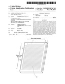 LIQUID CRYSTAL DISPLAY AND ELECTRONIC DEVICE diagram and image