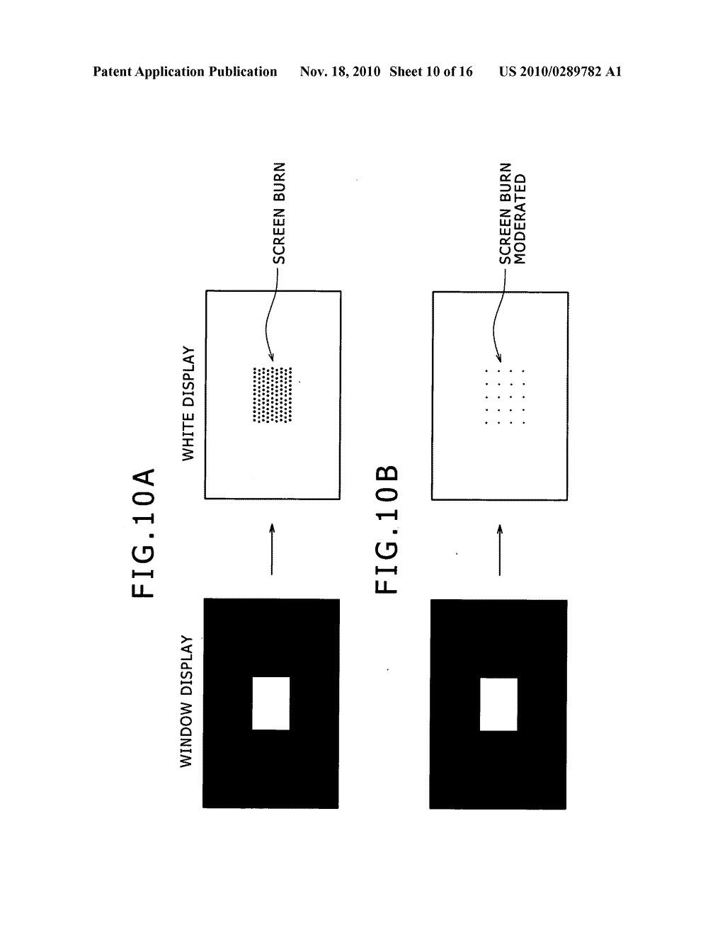 Pixel circuit, display apparatus, and driving method for pixel circuit - diagram, schematic, and image 11