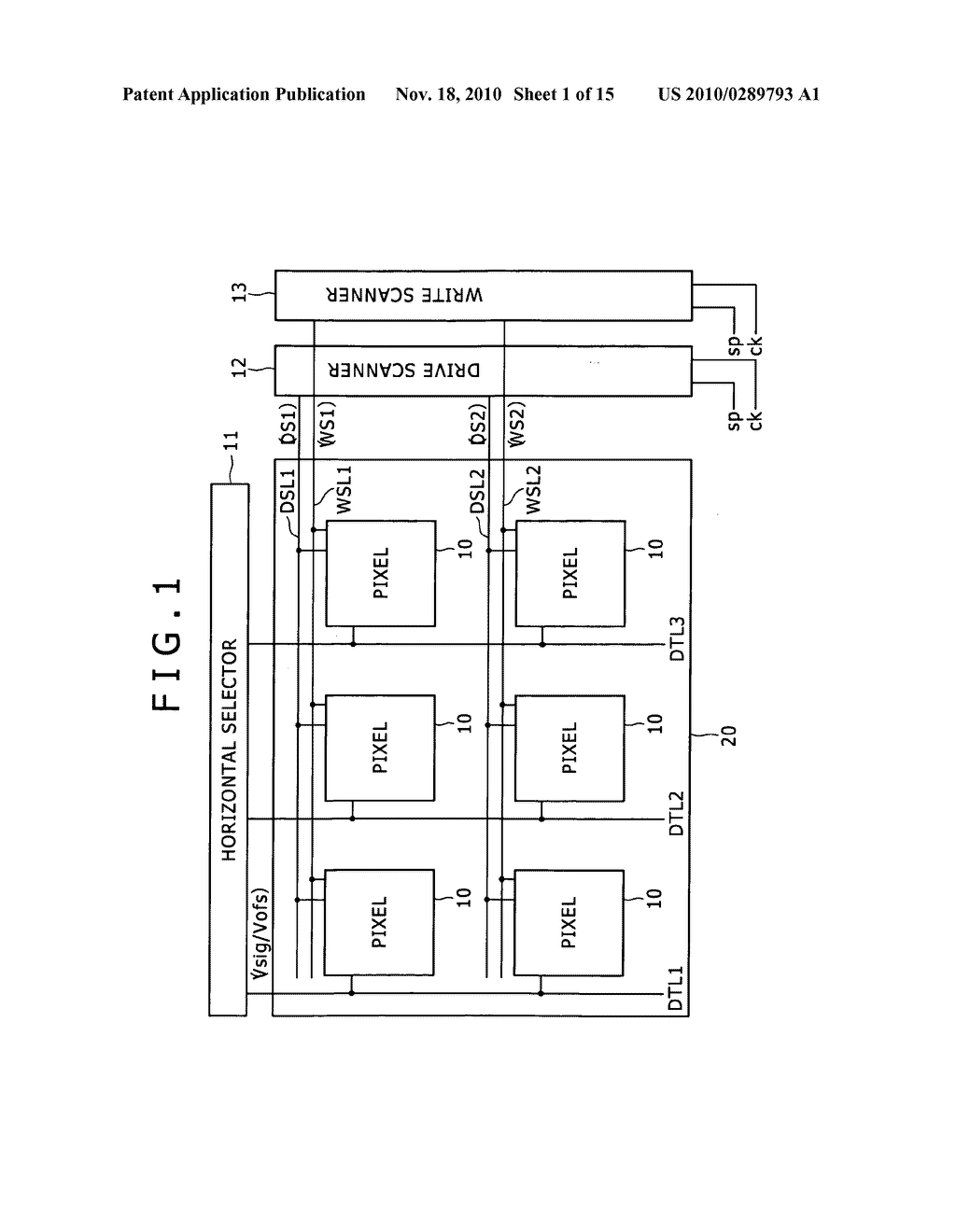 Driving method for pixel circuit and display apparatus - diagram, schematic, and image 02