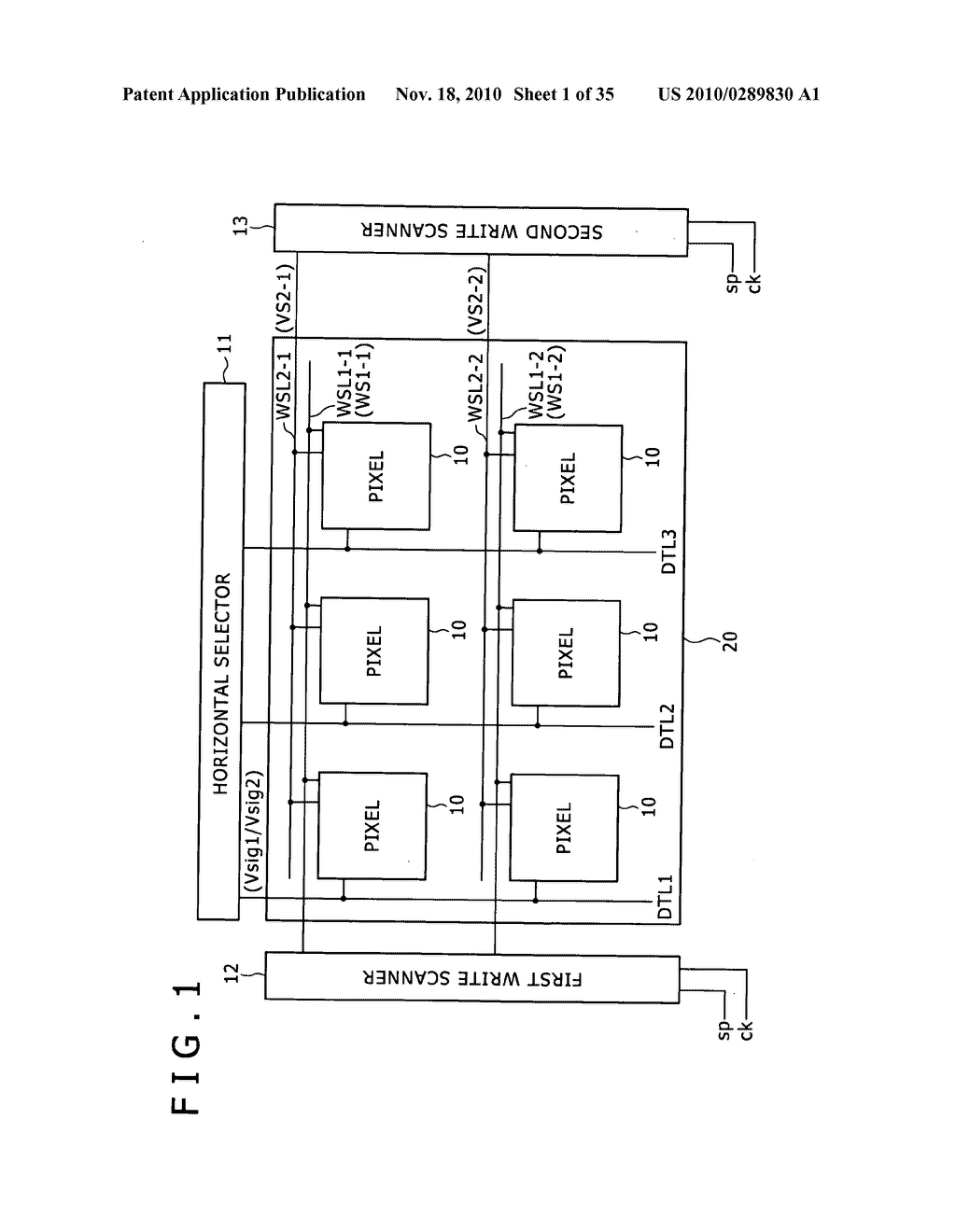 Display device and display method - diagram, schematic, and image 02