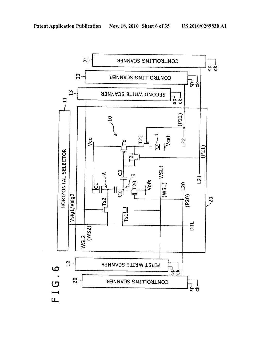 Display device and display method - diagram, schematic, and image 07
