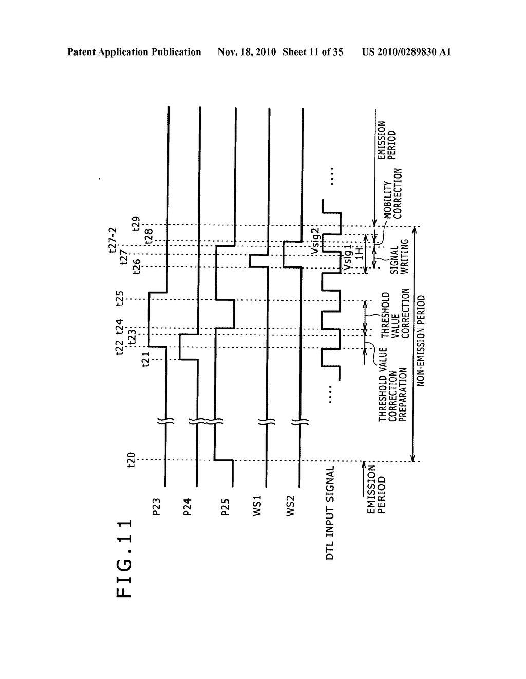 Display device and display method - diagram, schematic, and image 12
