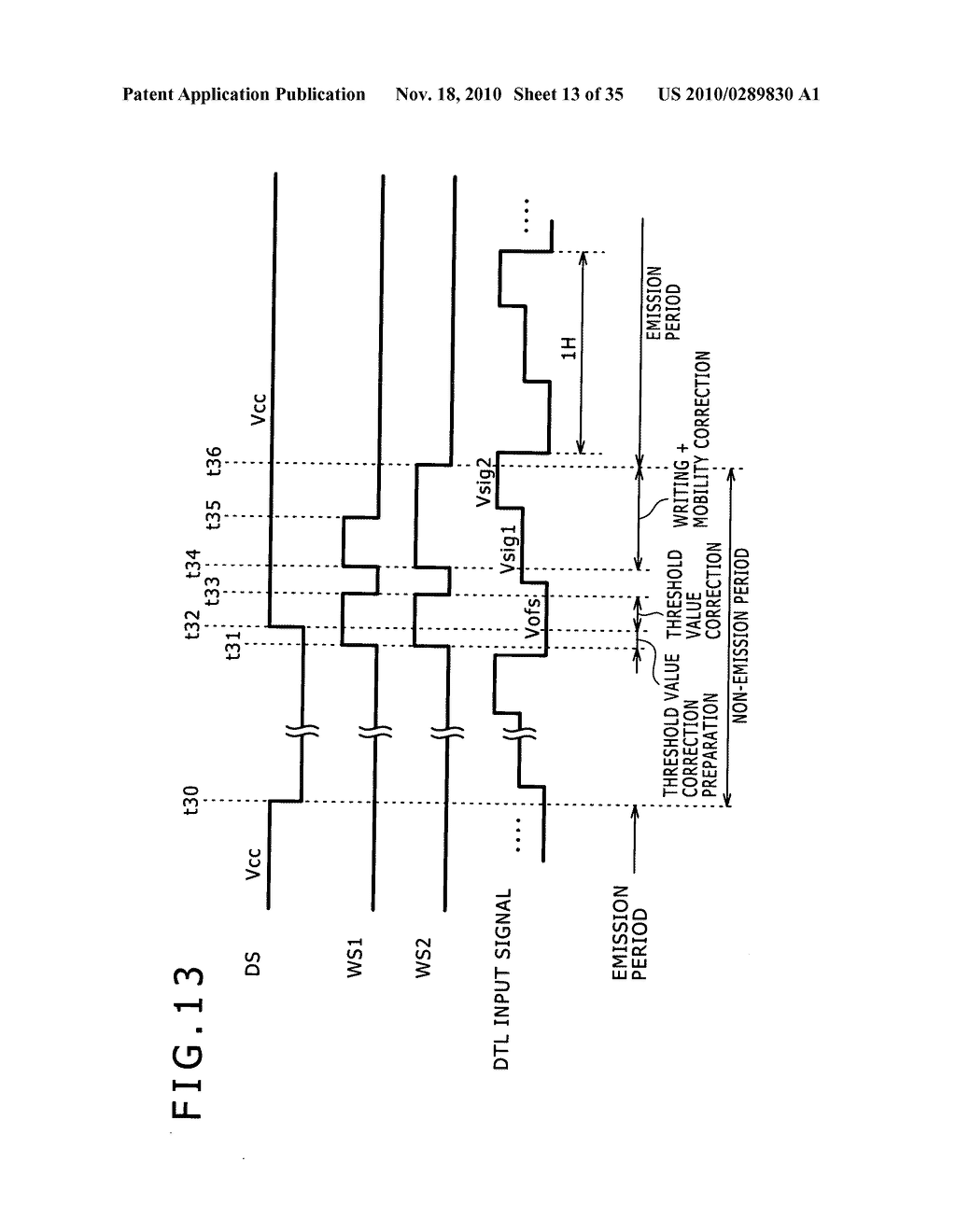 Display device and display method - diagram, schematic, and image 14
