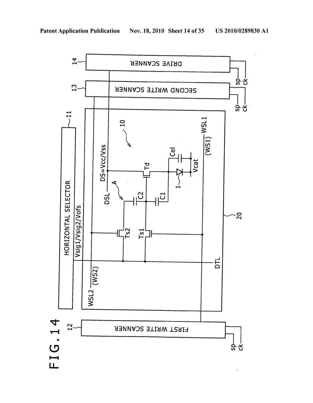 Display device and display method - diagram, schematic, and image 15