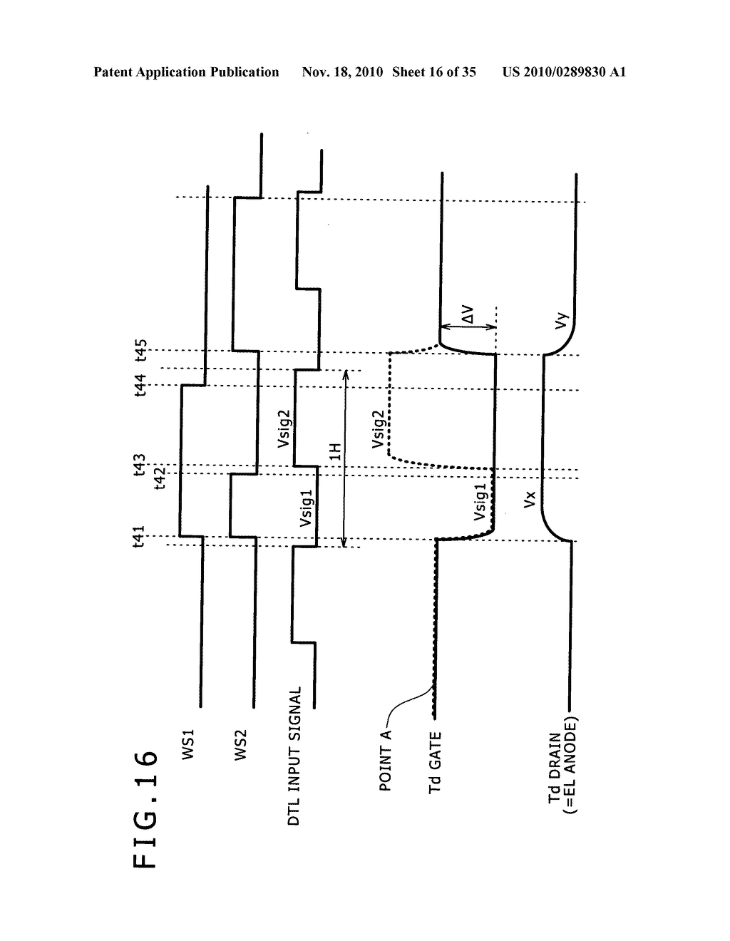 Display device and display method - diagram, schematic, and image 17