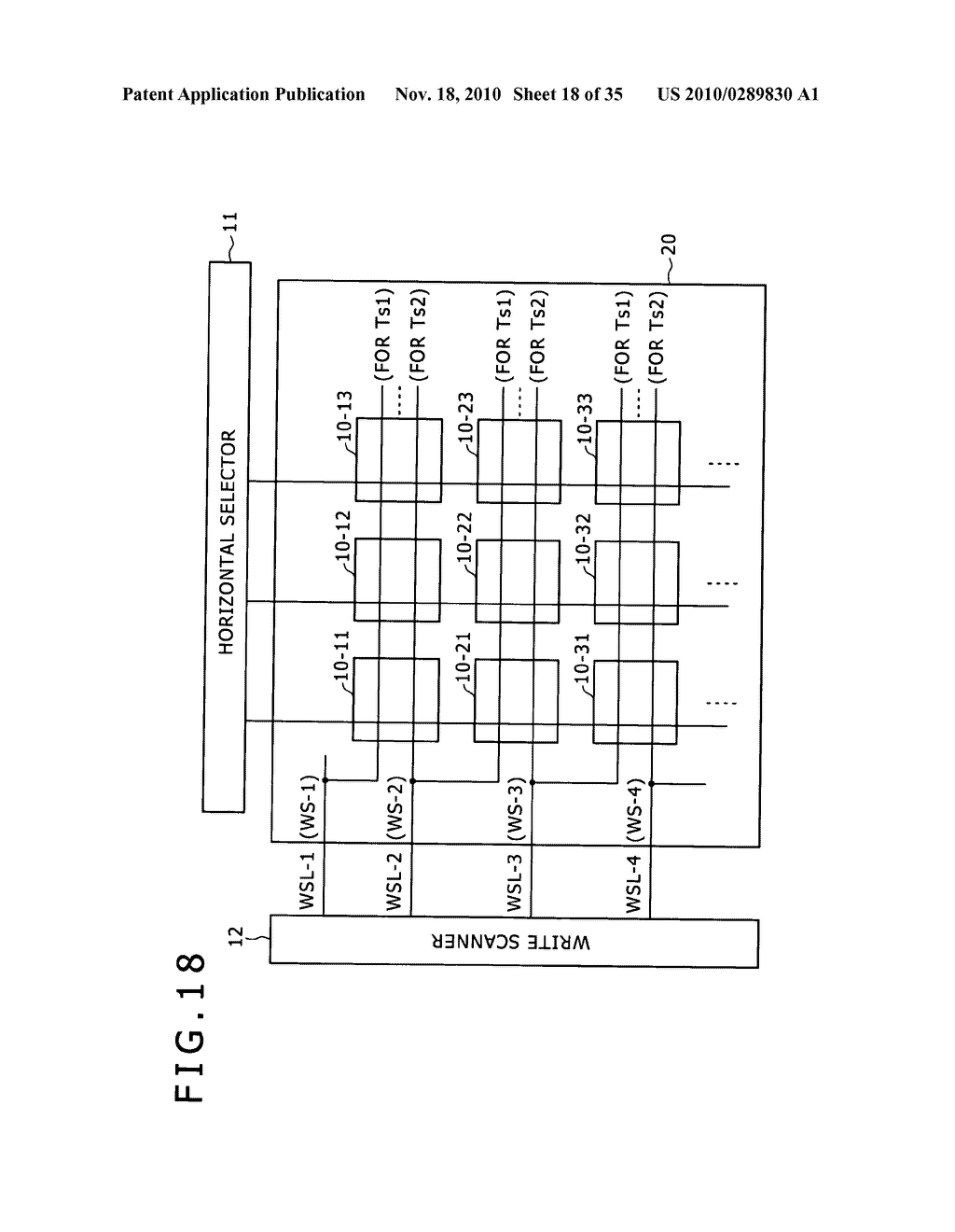 Display device and display method - diagram, schematic, and image 19