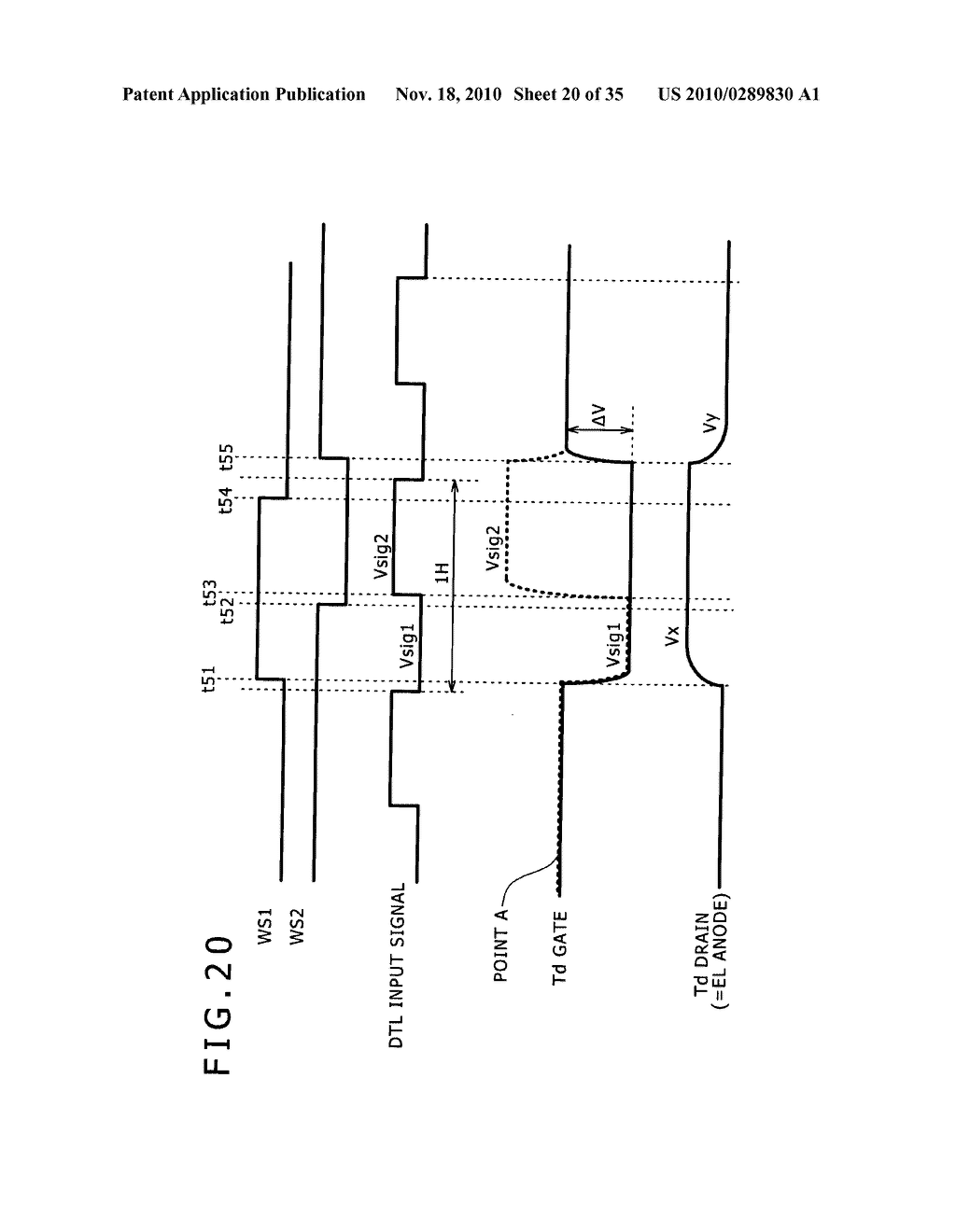 Display device and display method - diagram, schematic, and image 21