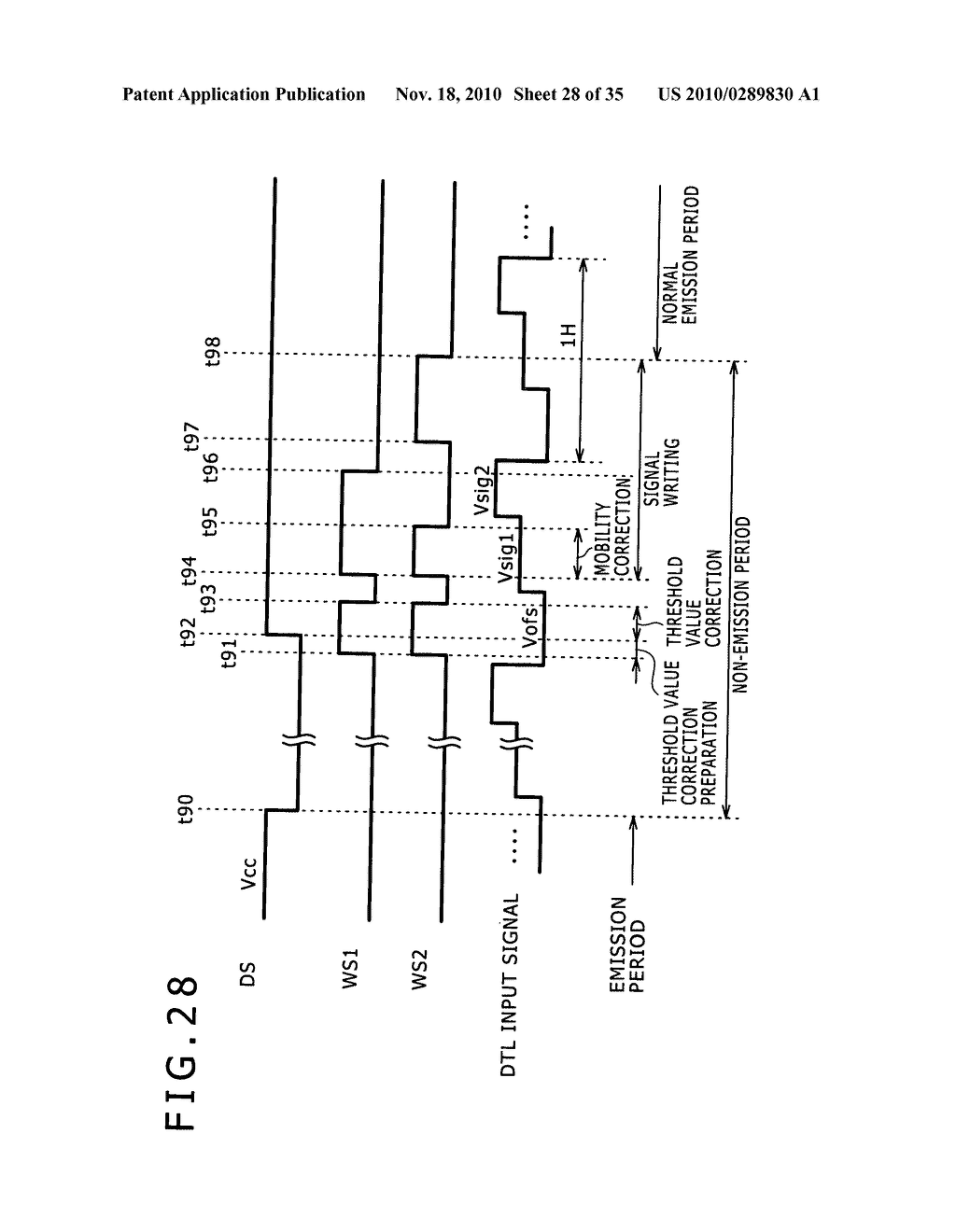 Display device and display method - diagram, schematic, and image 29