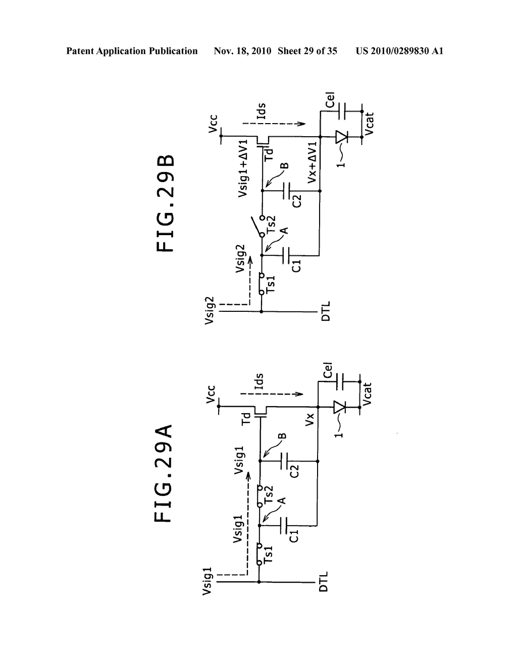 Display device and display method - diagram, schematic, and image 30