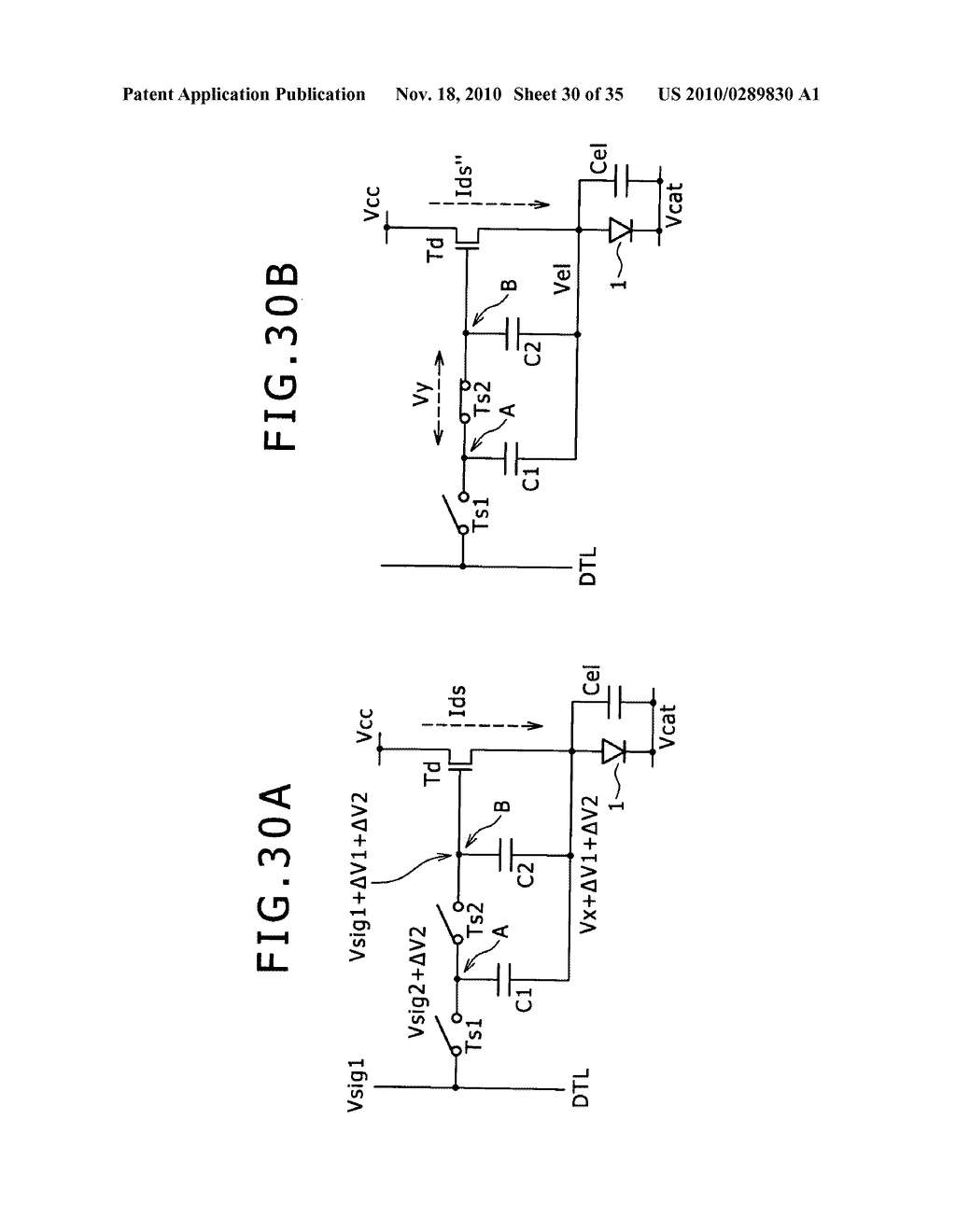 Display device and display method - diagram, schematic, and image 31