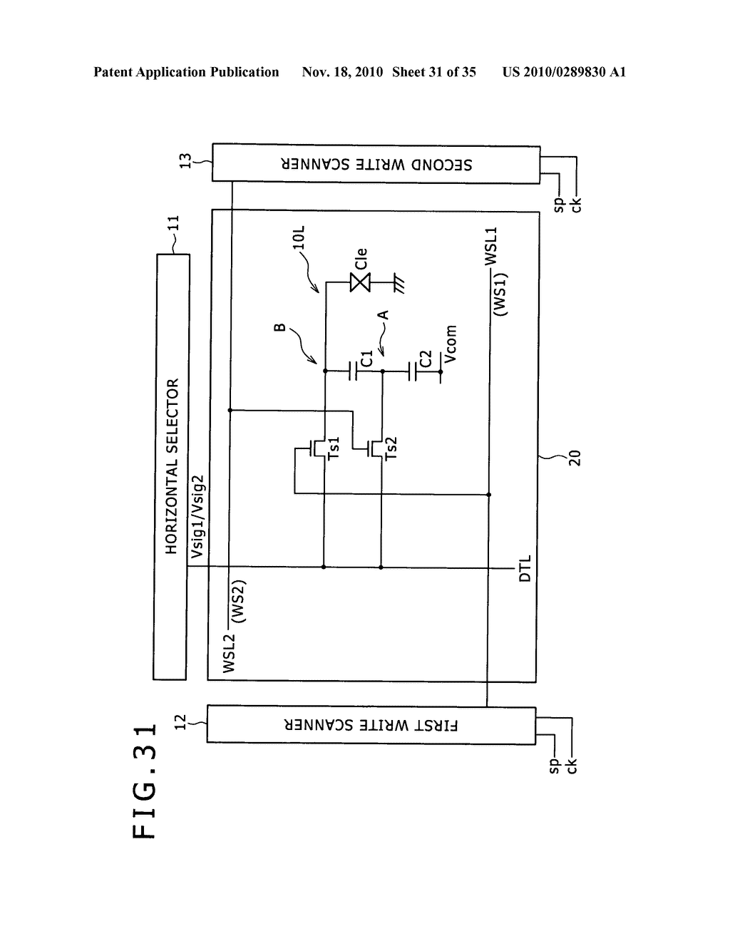 Display device and display method - diagram, schematic, and image 32