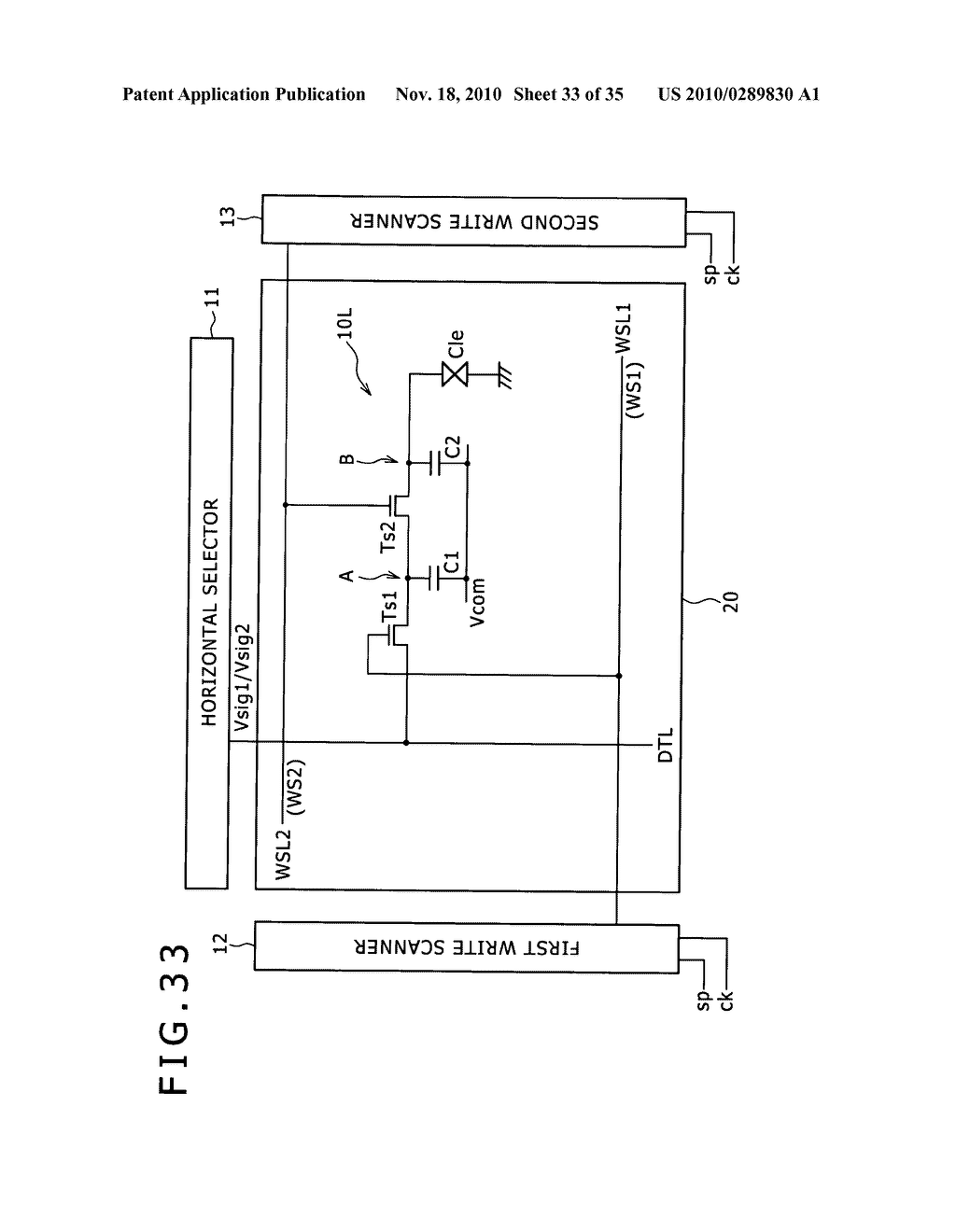 Display device and display method - diagram, schematic, and image 34