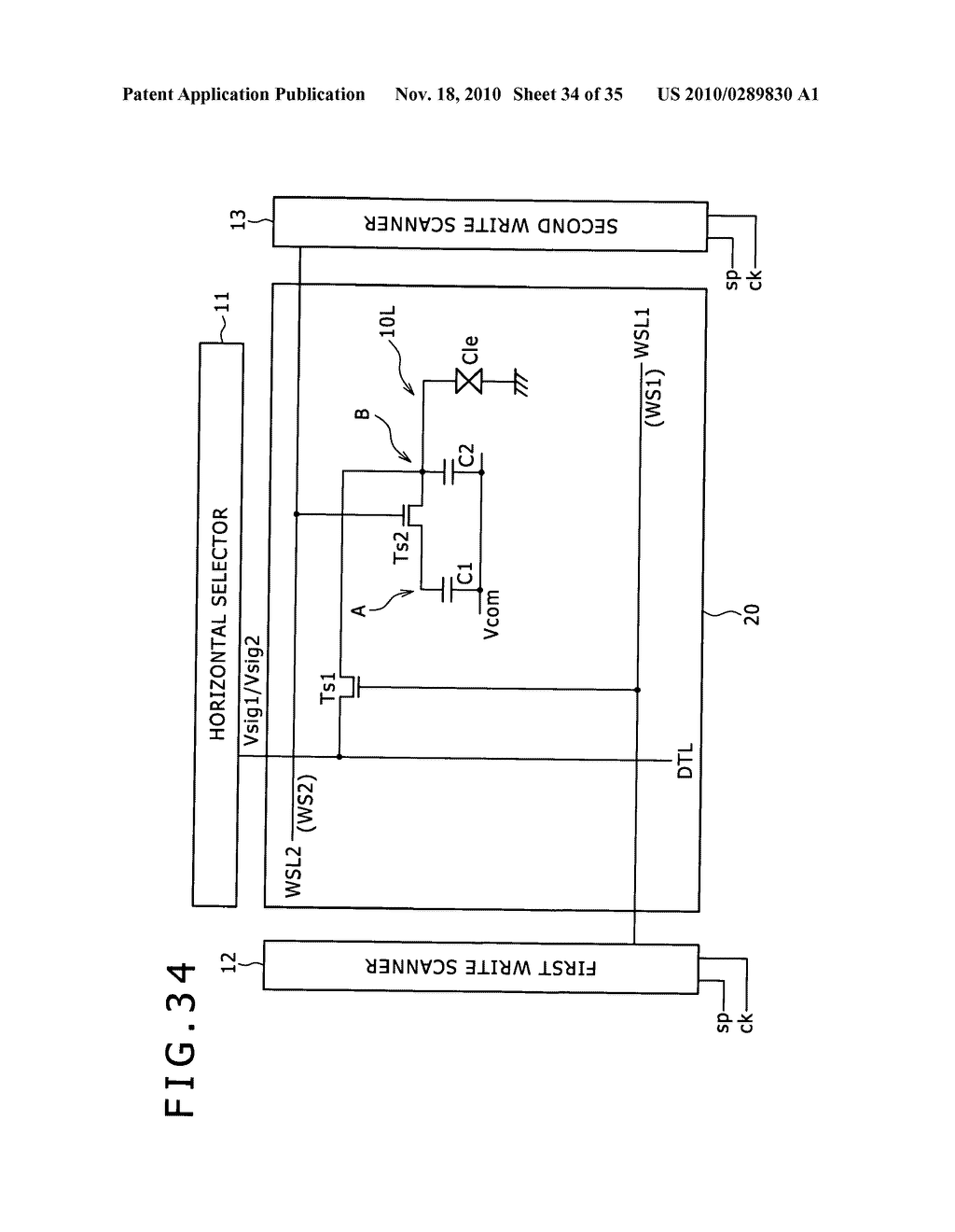 Display device and display method - diagram, schematic, and image 35