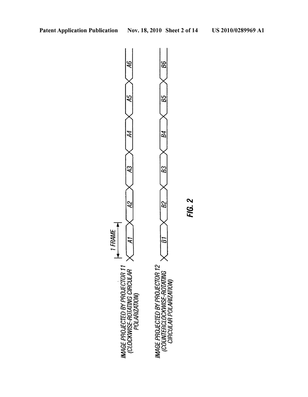 IMAGE DISPLAY SYSTEM AND METHOD - diagram, schematic, and image 03