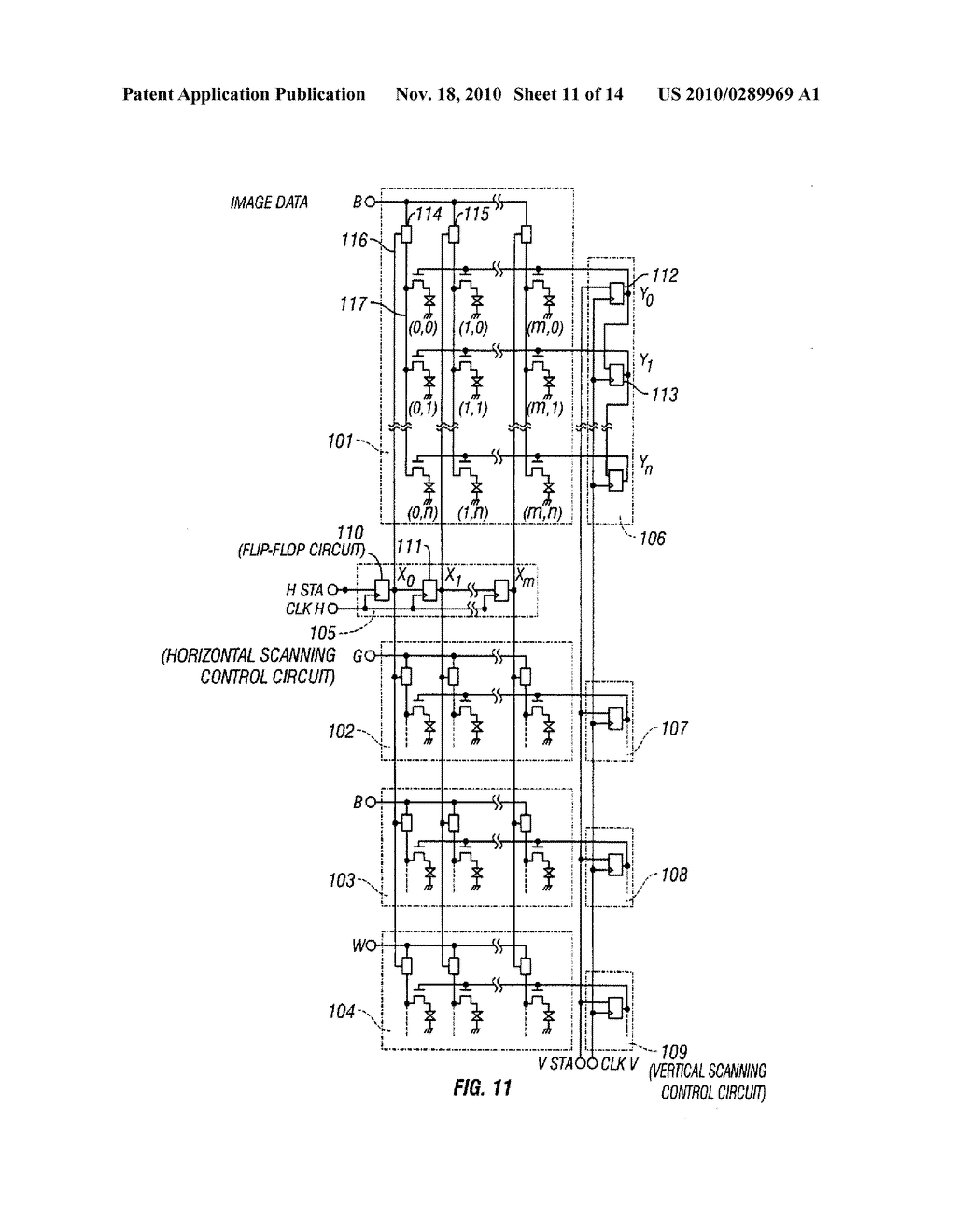 IMAGE DISPLAY SYSTEM AND METHOD - diagram, schematic, and image 12