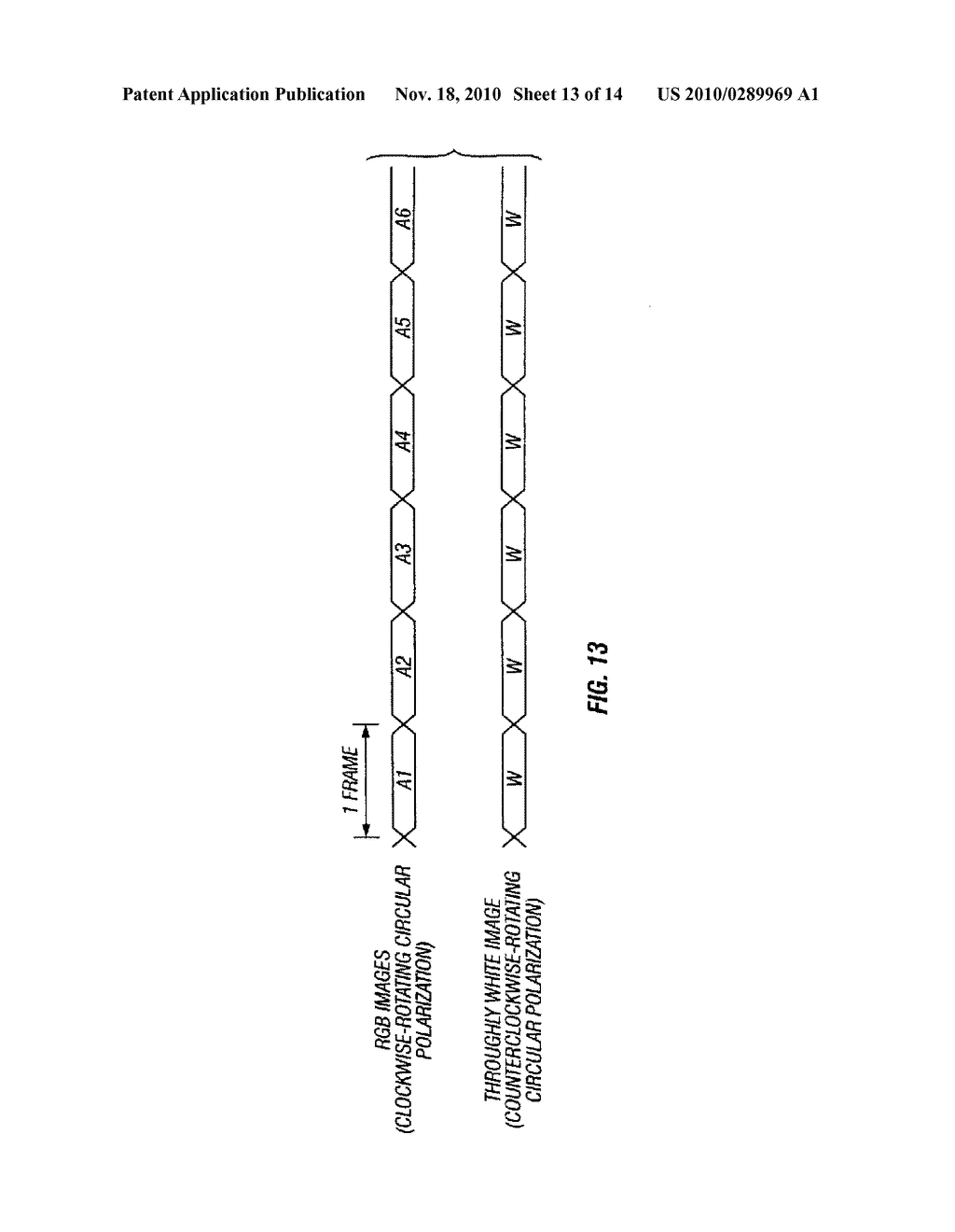 IMAGE DISPLAY SYSTEM AND METHOD - diagram, schematic, and image 14