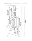 Use of Free-space Coupling Between Laser Assembly, Optical Probe Head Assembly, Spectrometer Assembly and/or Other Optical Elements for Portable Optical Applications Such as Raman Instruments diagram and image