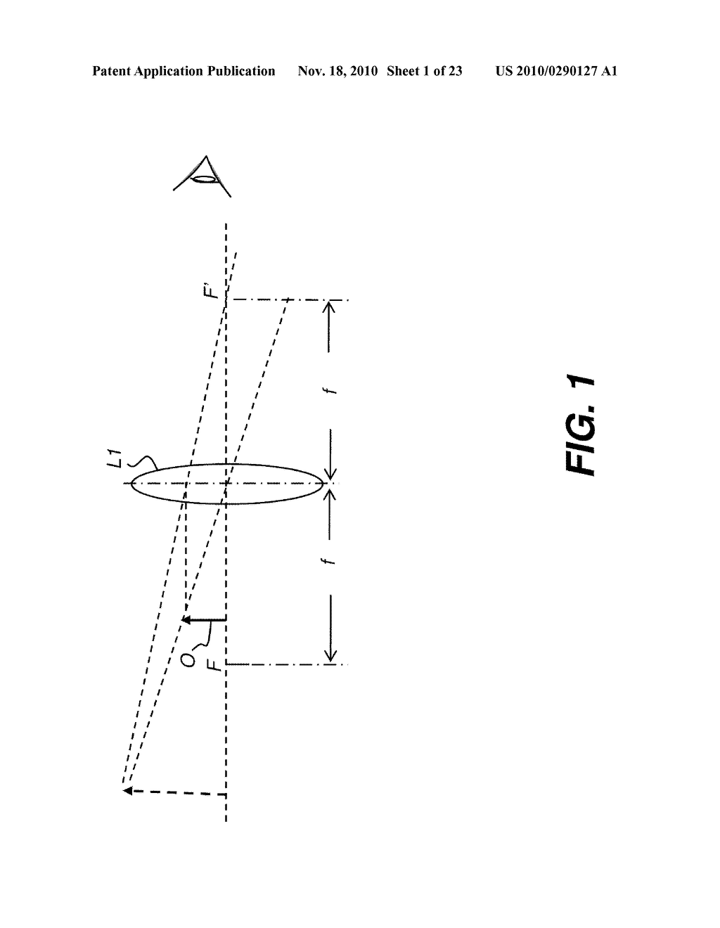 HEAD-MOUNTED OPTICAL APPARATUS USING AN OLED DISPLAY - diagram, schematic, and image 02