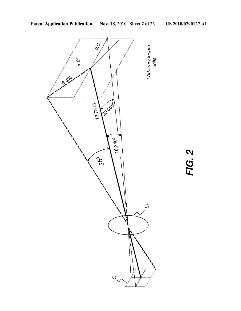 HEAD-MOUNTED OPTICAL APPARATUS USING AN OLED DISPLAY - diagram, schematic, and image 03