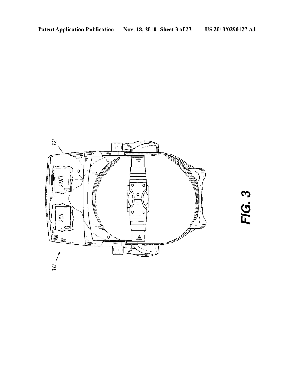 HEAD-MOUNTED OPTICAL APPARATUS USING AN OLED DISPLAY - diagram, schematic, and image 04