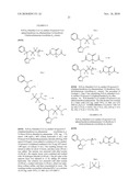 1-METHYLPYRAZOLE MODULATORS OF SUBSTANCE P, CALCITONIN GENE-RELATED PEPTIDE, ADRENERGIC RECEPTOR, AND/OR 5-HT RECEPTOR diagram and image