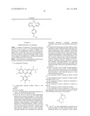 FLUOROGENIC HYDRAZINE-SUBSTITUTED COMPOUNDS diagram and image