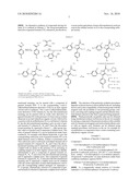 SULPHUR CONTAINING PYRAZOLE DERIVATIVES AS SELECTIVE CANNABINOID CB1 RECEPTOR ANTAGONISTS diagram and image