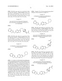COMPOUNDS WITH TWO FUSED BICYCLIC HETEROARYL MOIETIES AS MODULATORS OF LEUKOTRIENE A4 HYDROLASE diagram and image