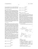 BENZENESULFONANILIDE COMPOUNDS SUITABLE FOR TREATING DISORDERS THAT RESPOND TO MODULATION OF THE SEROTONIN 5-HT6 RECEPTOR diagram and image