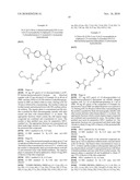 Aminoacyl prodrug derivatives and medicaments for treatment of thromboembolic disorders diagram and image