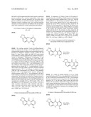 Indazole Compounds for Treating Inflammatory Disorders, Demyelinating Disorders and Cancers diagram and image