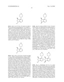 HYDROXYLATED PYRIMIDYL CYCLOPENTANE AS AKT PROTEIN KINASE INHIBITOR diagram and image