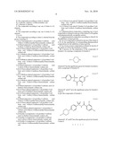 HETEROCYCLYL PYRIDYL SULFONAMIDE DERIVATIVES, THEIR MANUFACTURE AND USE AS PHARMACEUTICAL AGENTS diagram and image