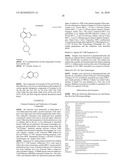 Therapeutic Compounds and Their Use in Treating Diseases and Disorders diagram and image