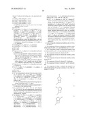 Quinoline Compounds Suitable for Treating Disorders that Respond to Modulation of the Serotonin-5-HT6 Receptor diagram and image