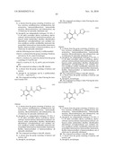 HALOALKYL HETEROARYL BENZAMIDE COMPOUNDS diagram and image