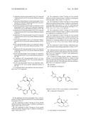 SYNTHESIS AND CRYSTALLINE FORMS OF CB-1 ANTAGONIST/INVERSE AGONIST diagram and image