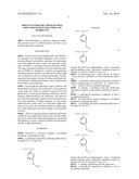 PROCESS TO PREPARE CROSSLINKABLE TRIFLUOROSTYRENE POLYMERS AND MEMBRANES diagram and image