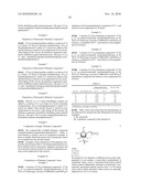 HYDROSILYLATION REACTIONS ACTIVATED THROUGH RADIATION diagram and image